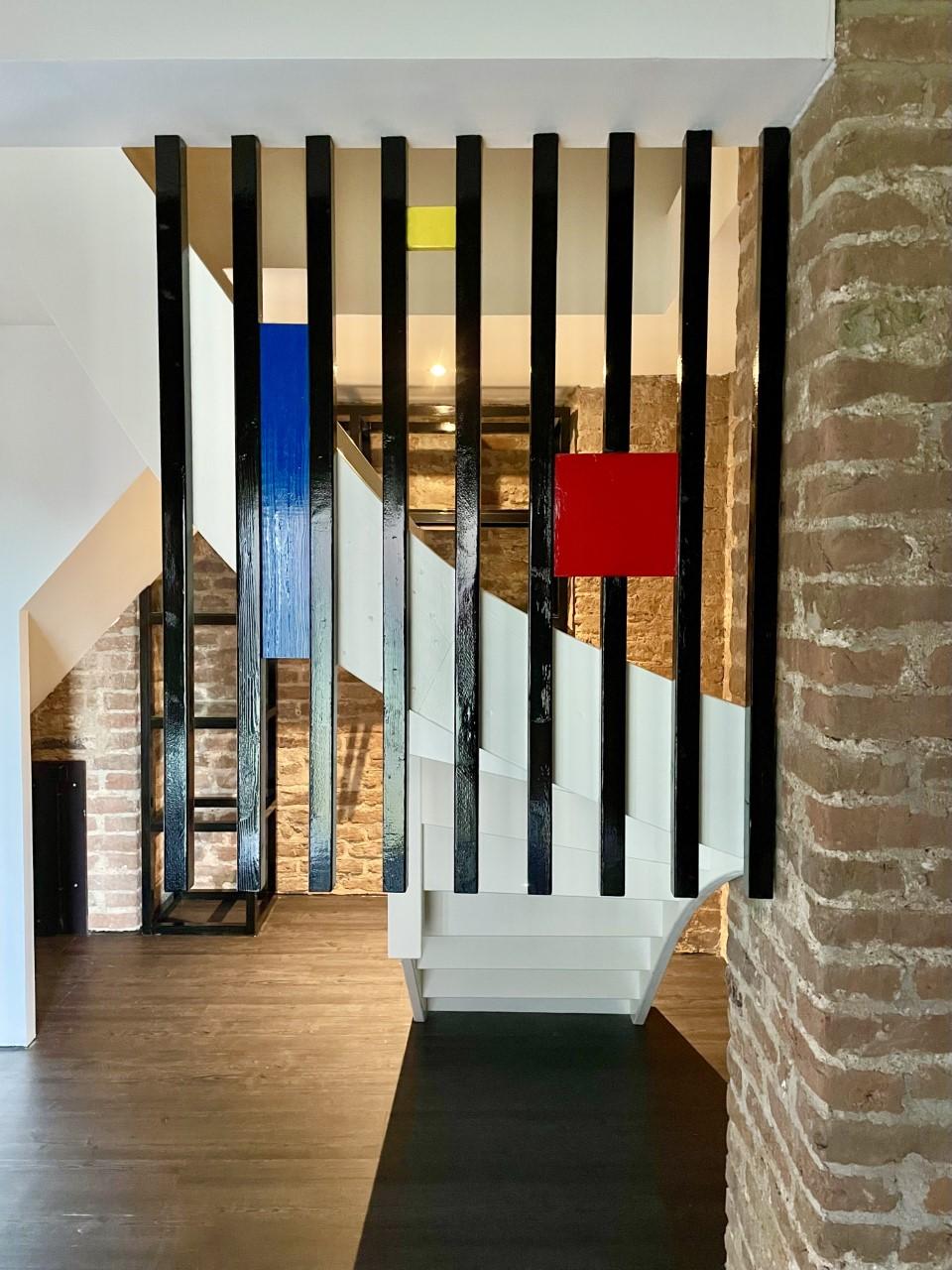 Park Sonsbeek Residentie | Decoratie
